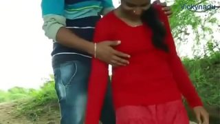 desi sex of big boobs bengali college girl outdoor sex romance with lover