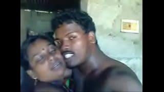 mallu aunty hot hardcore sex with husband gone viral on internet