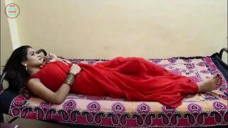 Bollywood red hot sexy bhabhi sex in bedroom scene