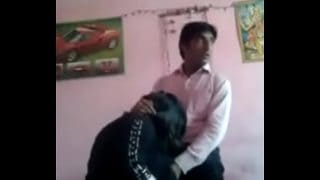 Desi indian muslim bhabhi making homemade sex mms with audio