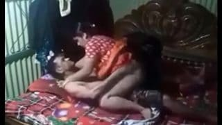 Desi hot bbw milf house wife sex extra vaganza porn clip