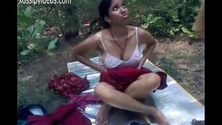 Brand new outdoor sex scandal mms of bangladesi girl xnxx sex with neighbour