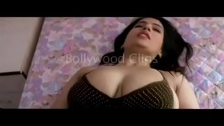 Big boobs bollywood hot aunty homemade sex with next door tenant