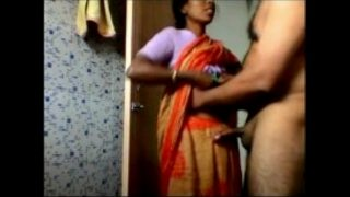 Desi maid fuck hidden cam sex video