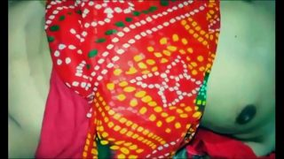 Rajasthani sexy hot desi couple erotic oral homemade sex session