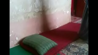 Gorgeous hyderabadi muslim girl first time fuck homemade sex with lover
