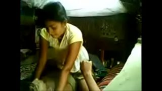 Indian sex videos of sexy village girl sex with cousin