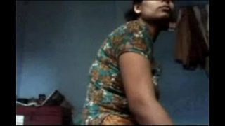 Mature marathi aunty real homemade sex with father in law