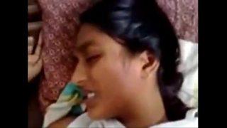 Desi indian virgin teen girl first time sex
