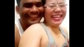 Nepali house wife homemade sex with devar for first time fuck