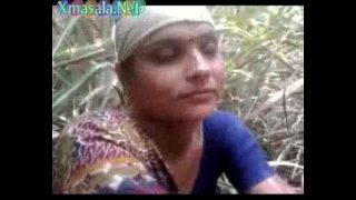 Desi village bhabhi desi outdoor sex with hubby's friend