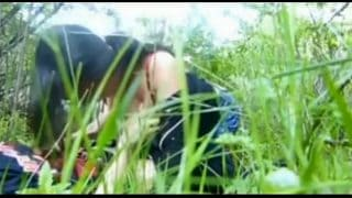Desi sex of college big boobs girl outdoor xnxx romance sex with lover