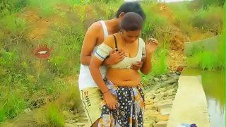 Mallu xxx tamil village aunty videos hardcore outdoor sex with next door guy