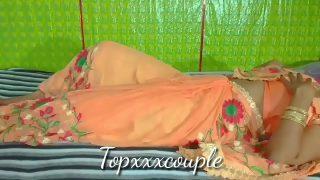 Indian village bhabhi hardcore sex in saree