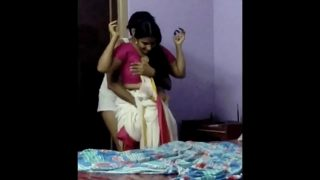 Desi mallu aunty xxx hd hardcore sex videos with devar