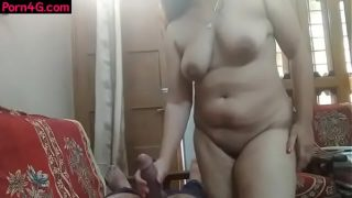 Hot desi bhabhi xxx long and hard pussy fucked by husband big cock