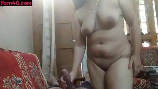 Hot desi bhabhi xxx long and hard pussy fucked by husband big cock