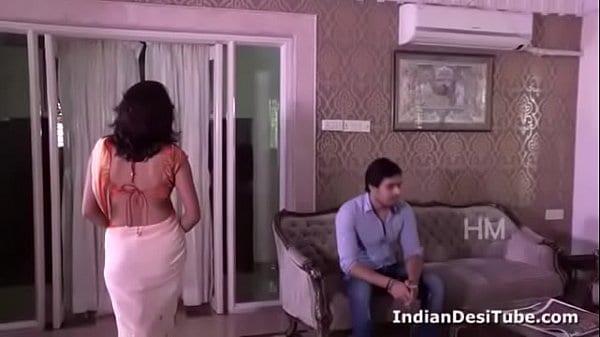 Desi bhabhi xxx seduced hot b grade sex mms video