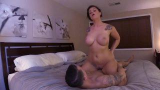 Hot milf big tits mom sex with step son xnxx family xxx porn