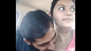 xnxx indian young couple xxx hot sex in car