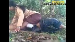 Indian school couple outdoor sex mms xnxx leaked videos